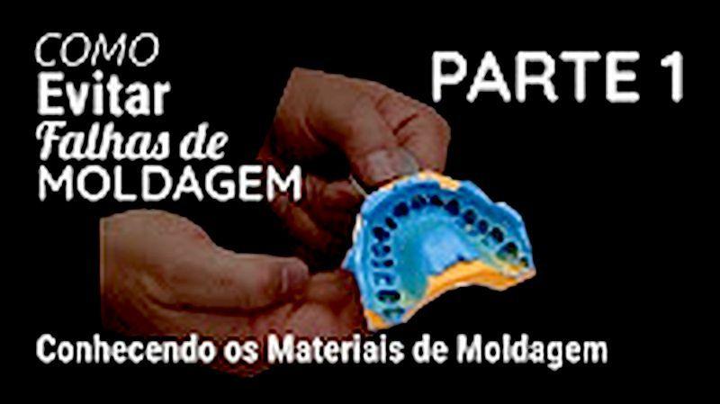 Materiais-Moldagem