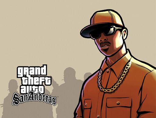 Other Images Gta San Andreas Wallpaper Cj