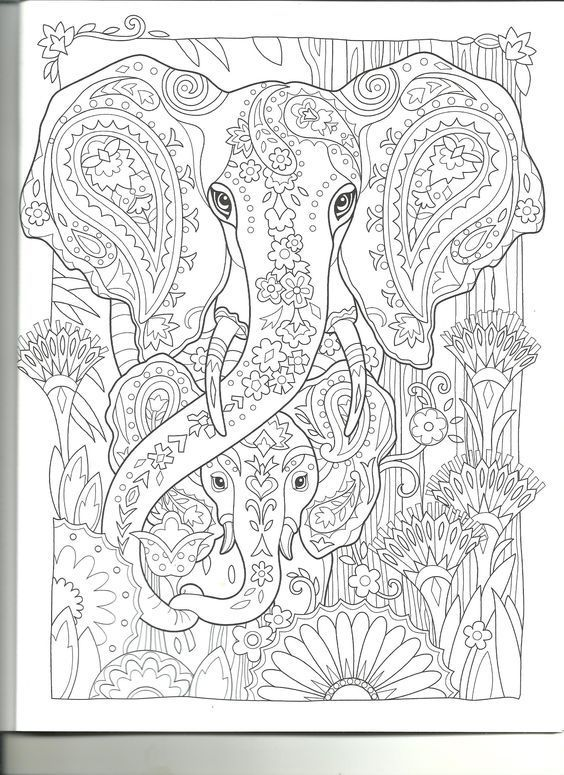 Coloring Books Found On Google From