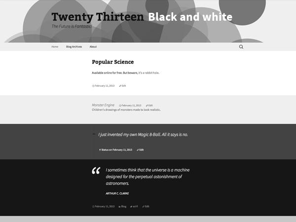 Gestione dei temi ‹ — WordPress | Progetti da provare | Pinterest