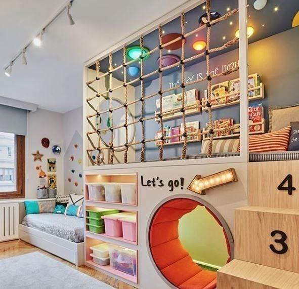 Photo of 30+ Sophisticated Baby Bedroom Design Ideas With Play Areas To Try Right Now#are…