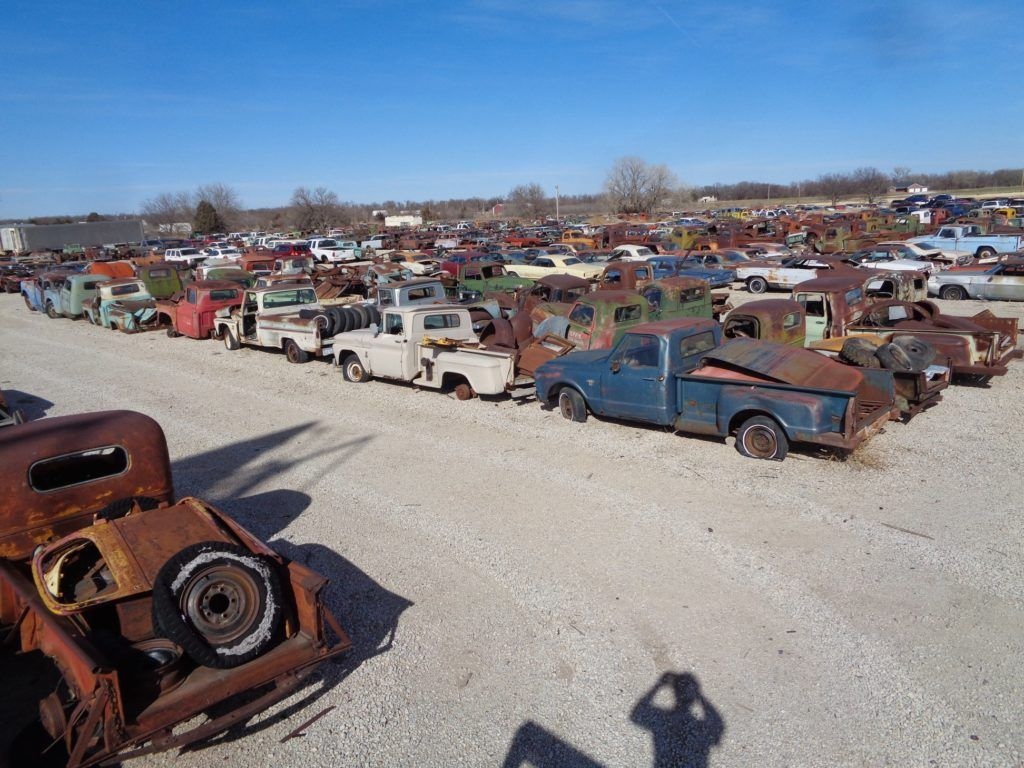 Classic cars and trucks for sale nobody elses auto