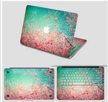Impressive vinyl sticker design idea – Macbook decal Macbook Keyboard Decal Macbook Pro by inthesticker