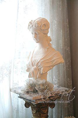 beautiful bust