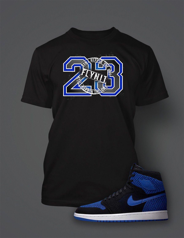 Respect Graphic Tee shirt To match AIR JORDAN 1 RETRO HIGH JETER Shoe Streetwear