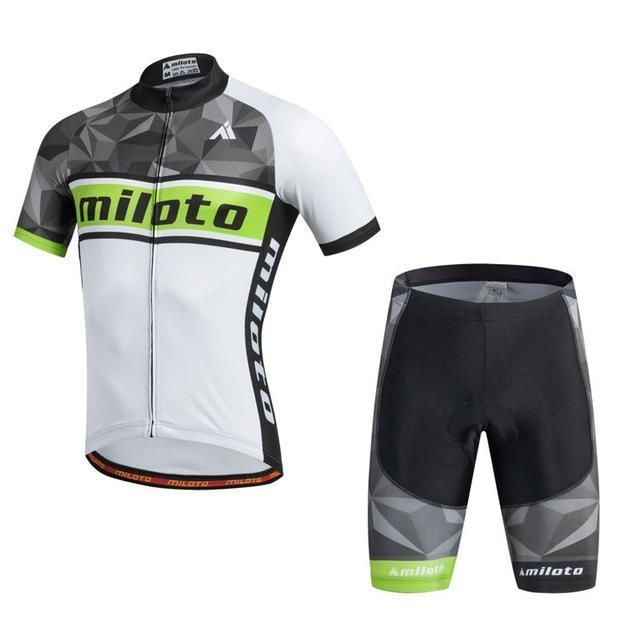 Miloto Men Cycling Jersey Ropa Ciclismo Hombre Summer Bicycle Cycling  Clothing Breathable Mtb 0d0d9979c