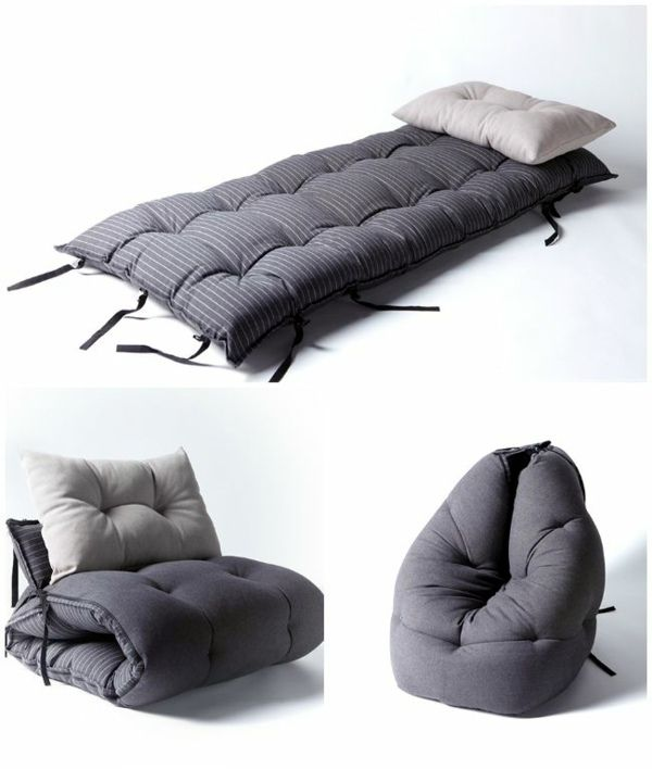 Bed Chair Sofa Chair Inspiring Comfort And Cosiness Furniture