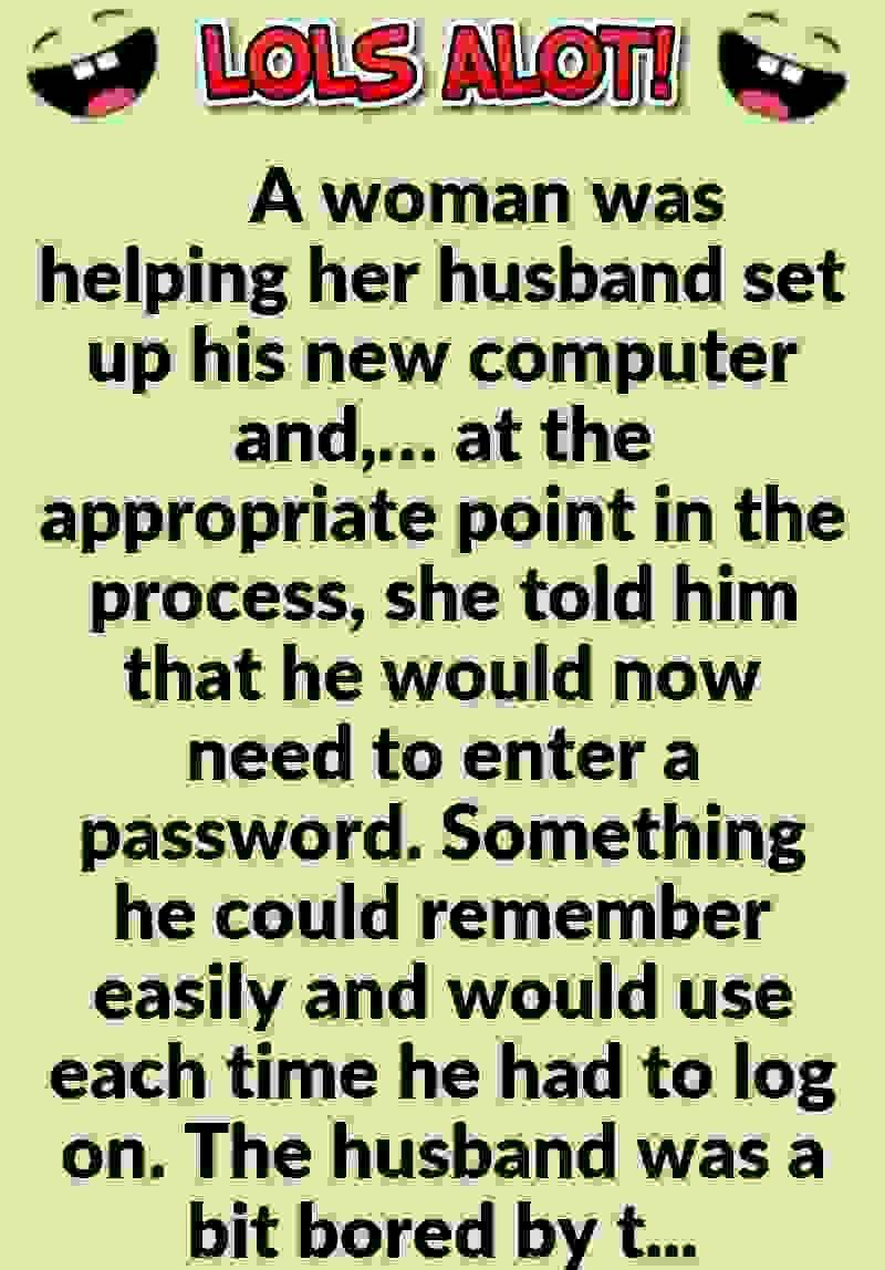 Hilarious Non Veg Pc Humor Joke Naughty Husband Wife New Computer Fun Quotes Funny Jokes Naughty Humor