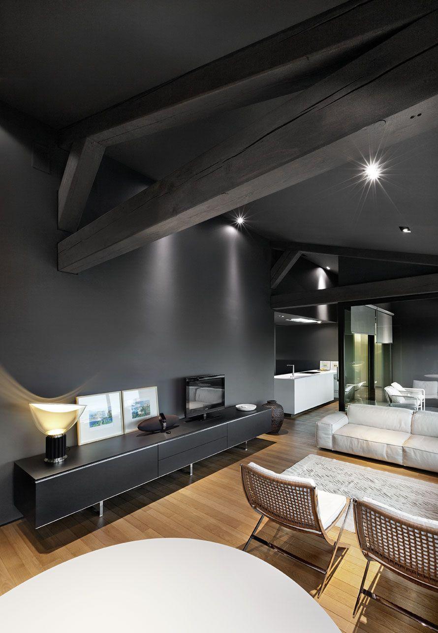 Le case di elix r l 39 interior design s 39 fatto rivista for Rivista interni