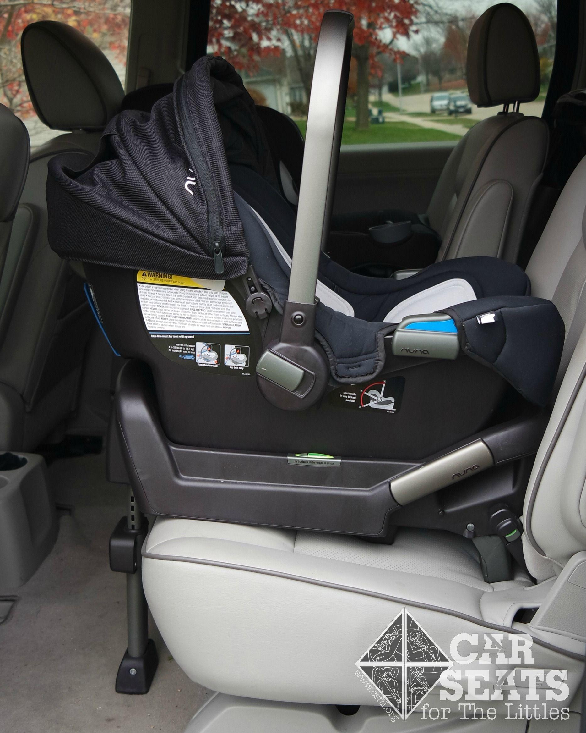 21+ Nuna pipa car seat review ideas