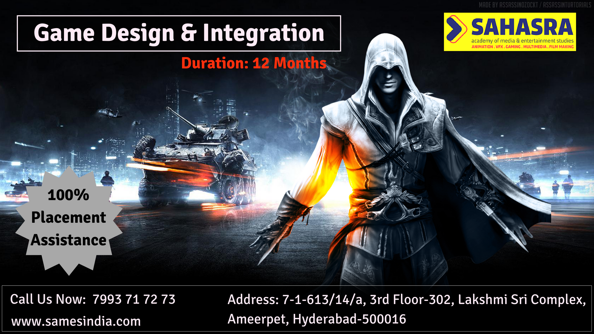 Sahasra Academy Of Media Entertainment Game Design Integration Is A Course That Inspires You To Explore And Innovate Fresh Gami Game Design Design Games