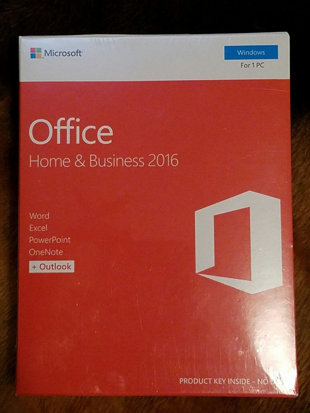 Running windows vista and microsoft office including powerpoint - T5d 02929 Microsoft Office Home And Business 2016 Sealed Word Excel Powerpoint