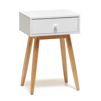 Image for Dipped Bedside Table from Kmart | Just wood | Pinterest ...