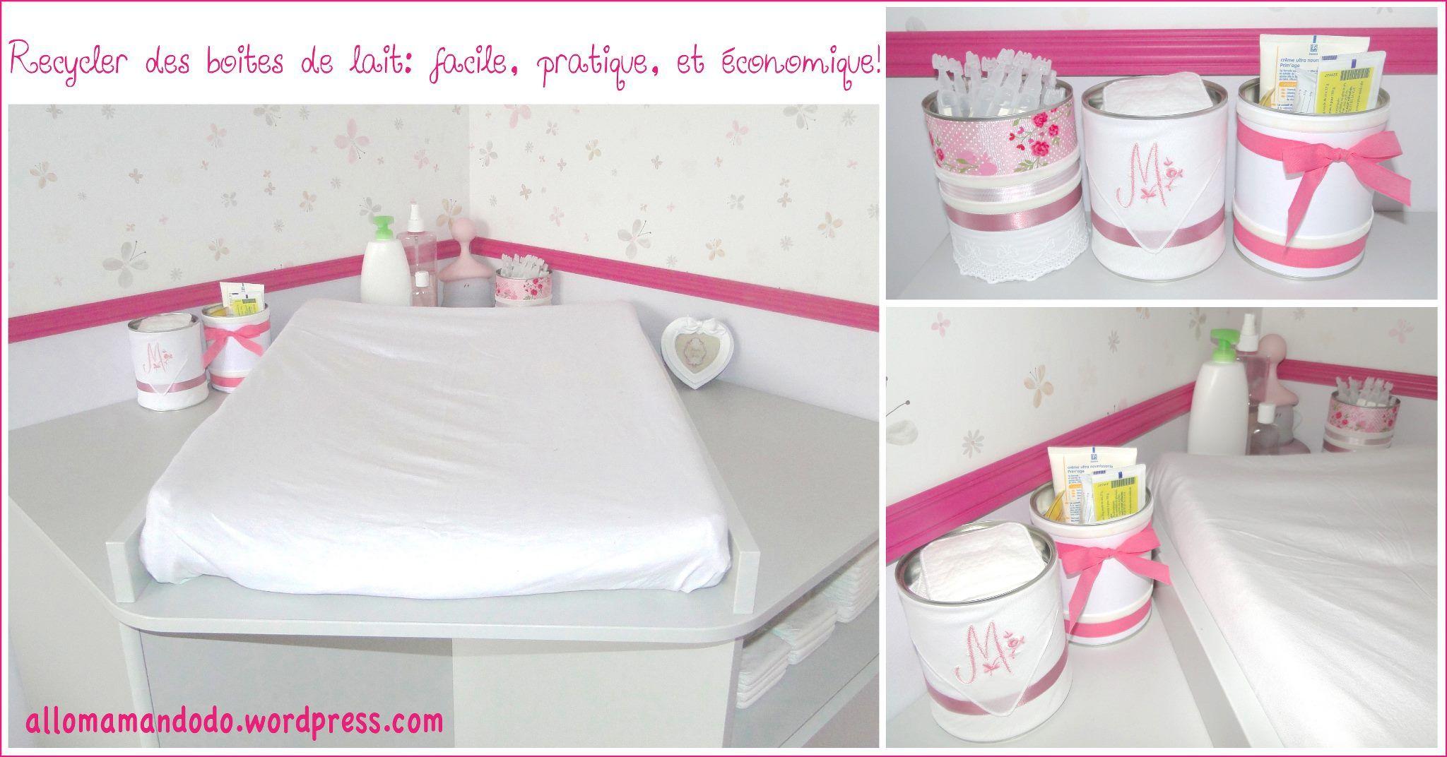 activit du mercredi recyclage des boites de lait diy lait boite et de conserve. Black Bedroom Furniture Sets. Home Design Ideas