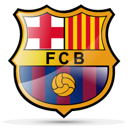 fa8aa82e380 Dream League Soccer Barcelona Logo URL | Sports | Barcelona football ...