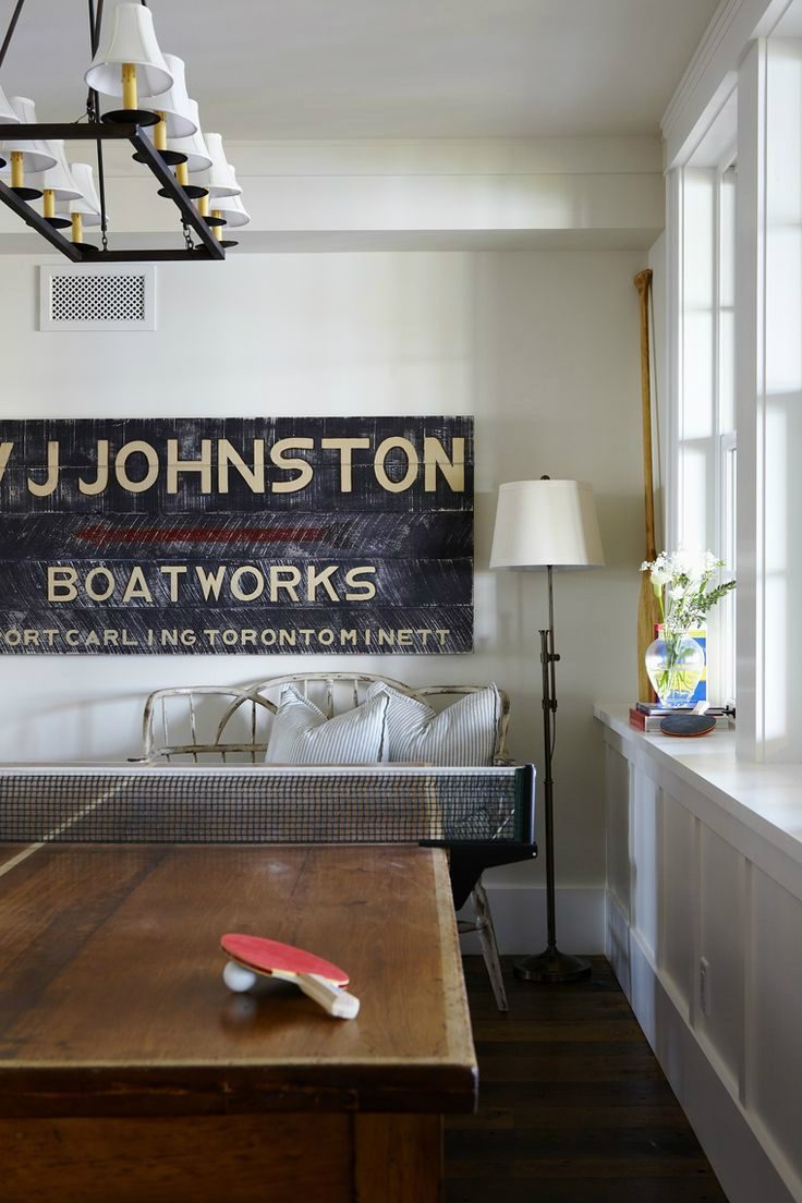 Coastal Homes Ideas 5 In 2019 Ping Pong Room Home