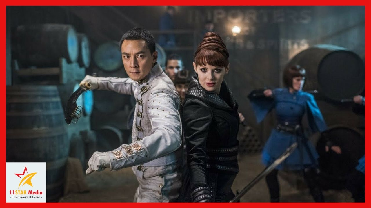 New chinese action movies best chinese martial arts