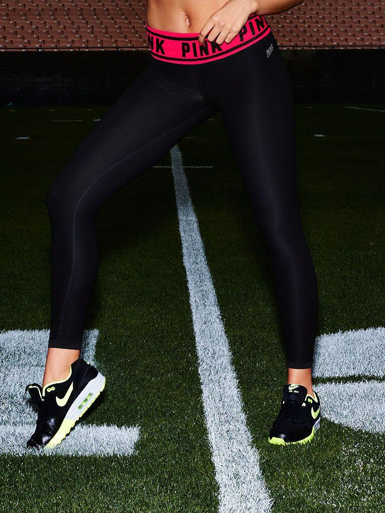 e8ffe7c8dc5f0b Reversible Ultimate Yoga Leggings - PINK - Victoria's Secret ...