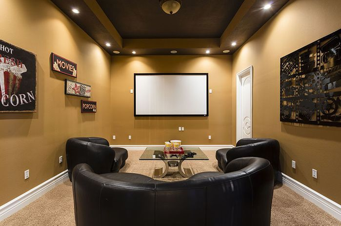 21 Amazing And Unbelievable Recreational Room Ideas Rec Room