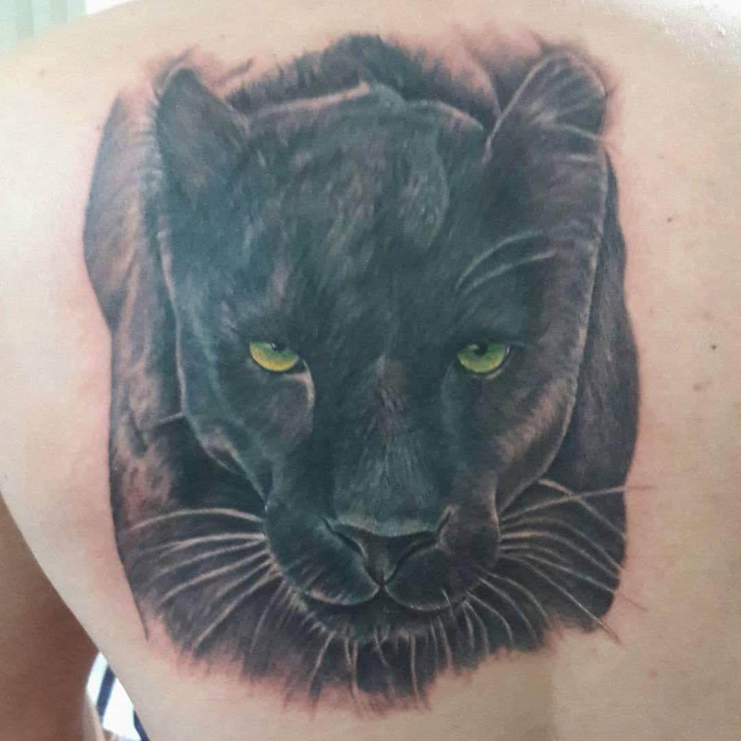 Pin De Luis Pozo En Lp Tatuaje De Pantera Pantera Negra
