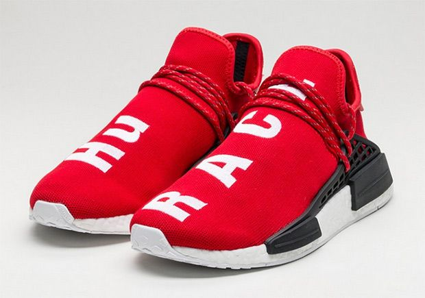 4eb86d025d44 Pharrell adidas NMD Hu Collection Release Info
