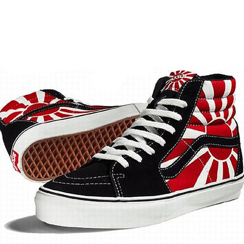 9802d11709 I want these Vans X Hosoi (Editions 1-3)