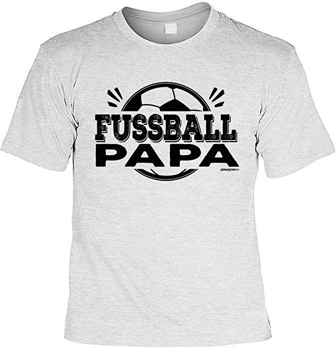 Lustiges Shirt für Papa T-Shirt Fussball Papa Vatertagsgeschenk T-Shirt für Papa  Geschenk Vater cooles Geburtstagsgeschenk