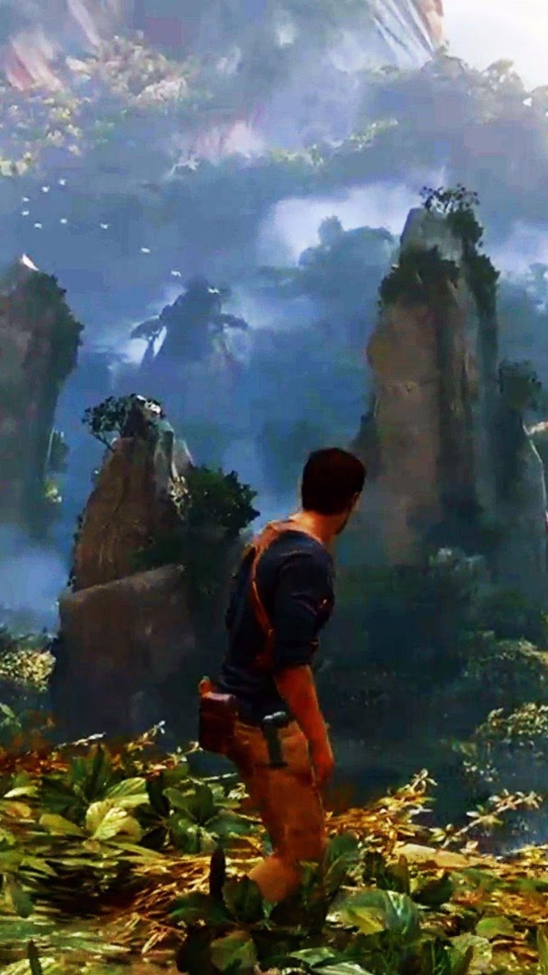 Uncharted 4 Wallpaper Ios Uncharted 4 Wallpaper Android In