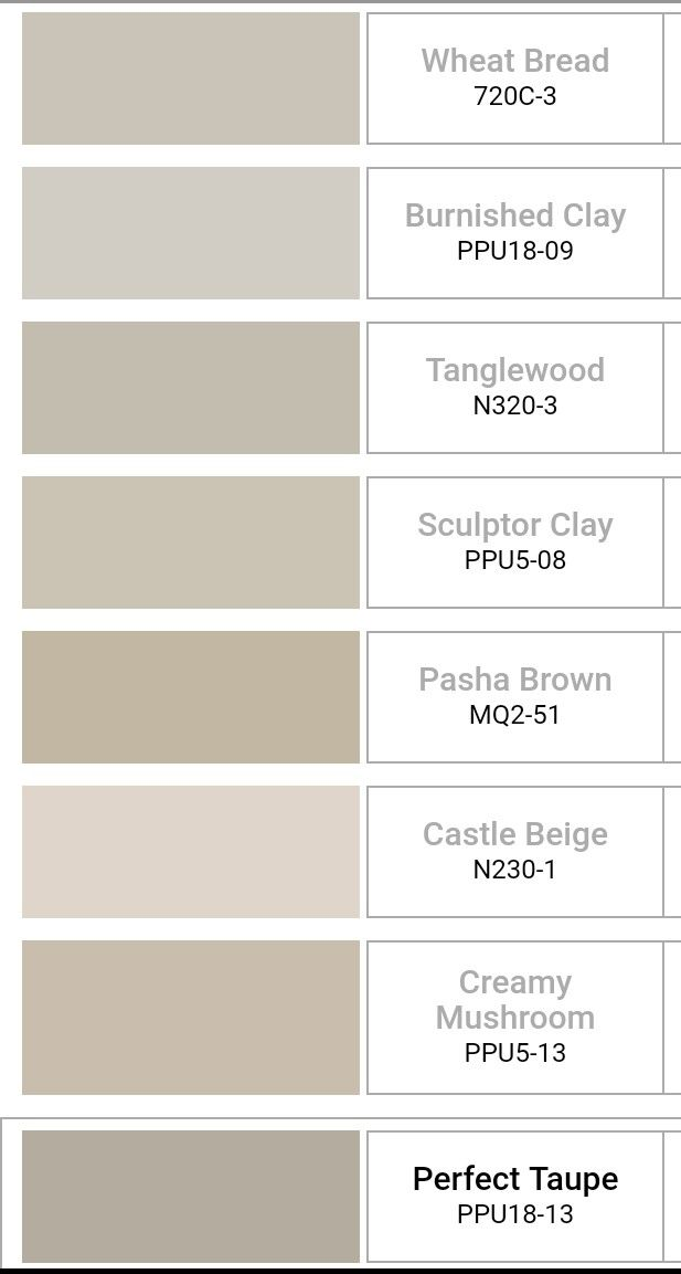 behr neutral paint colors for the home in 2019 paint colors for home farmhouse paint colors. Black Bedroom Furniture Sets. Home Design Ideas