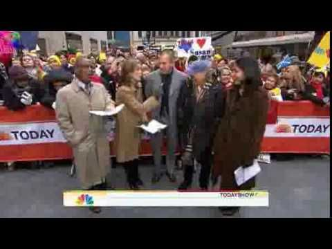 Jimmy Buffett on the Today Show - YouTube SD
