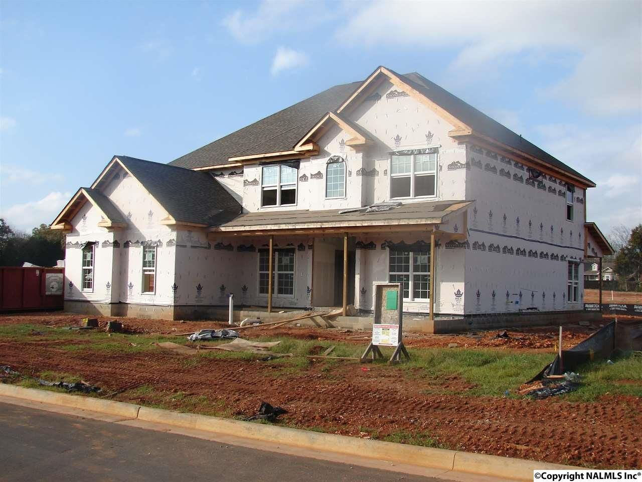 Available Homes Stoneridge Huntsville Al Custom Home Builders And Madison County Alabama
