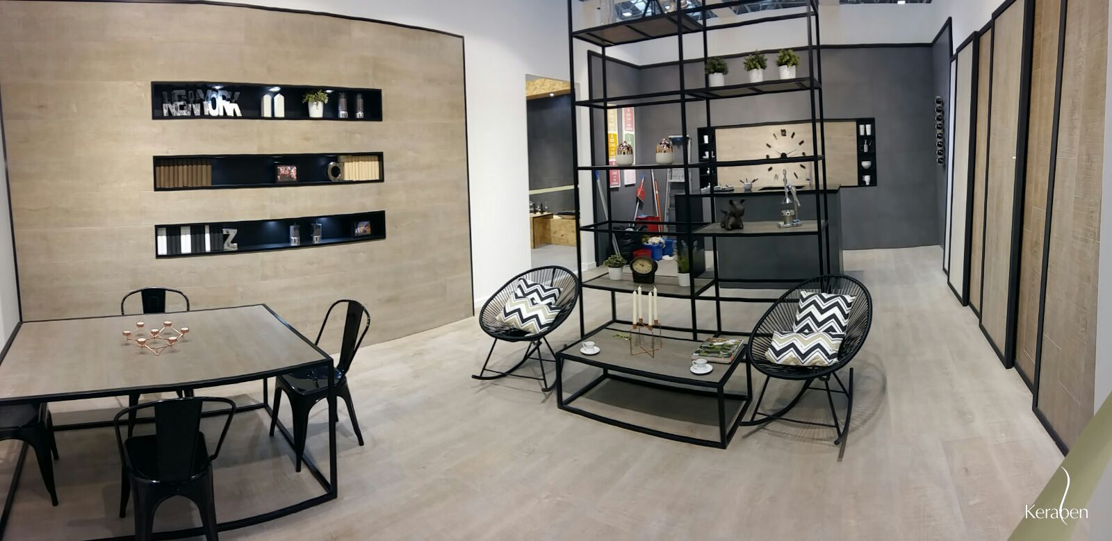 Novedad en #CERSAIE2015 colección #cerámica Ardennes de # ...