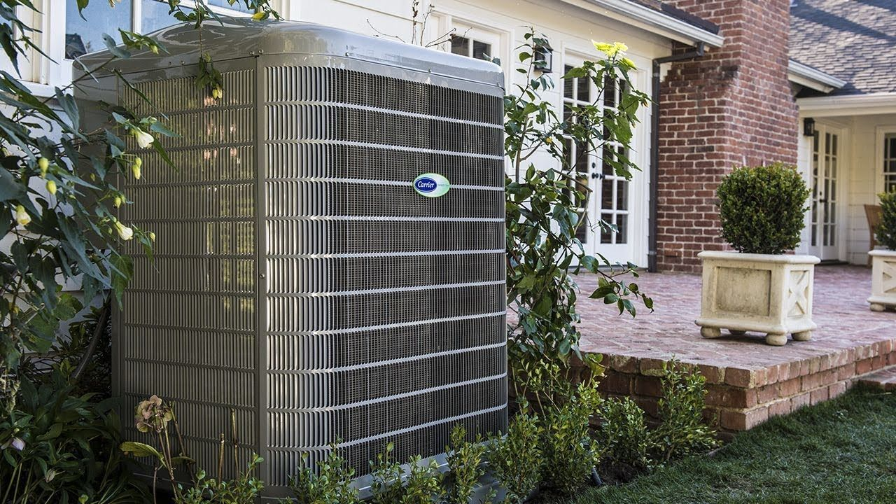 Is this the future for air conditioning? Cooling Post in