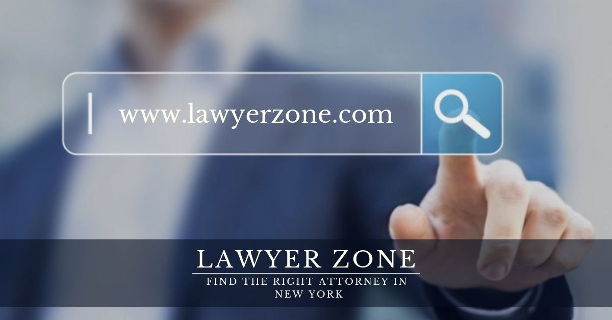 Lawyerzone Com Find The Right Attorney Newyork We Are A