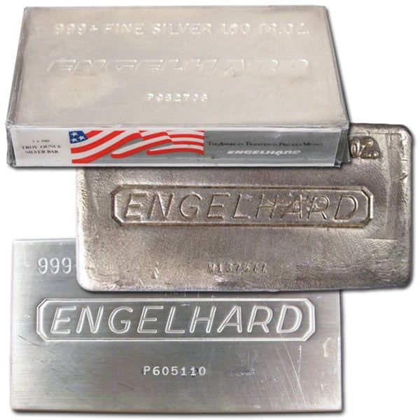 100 Oz Silver Bars For Sale 100 Troy Weight Bullion Money Metals Exchange Llc Silver Bars Silver Bar