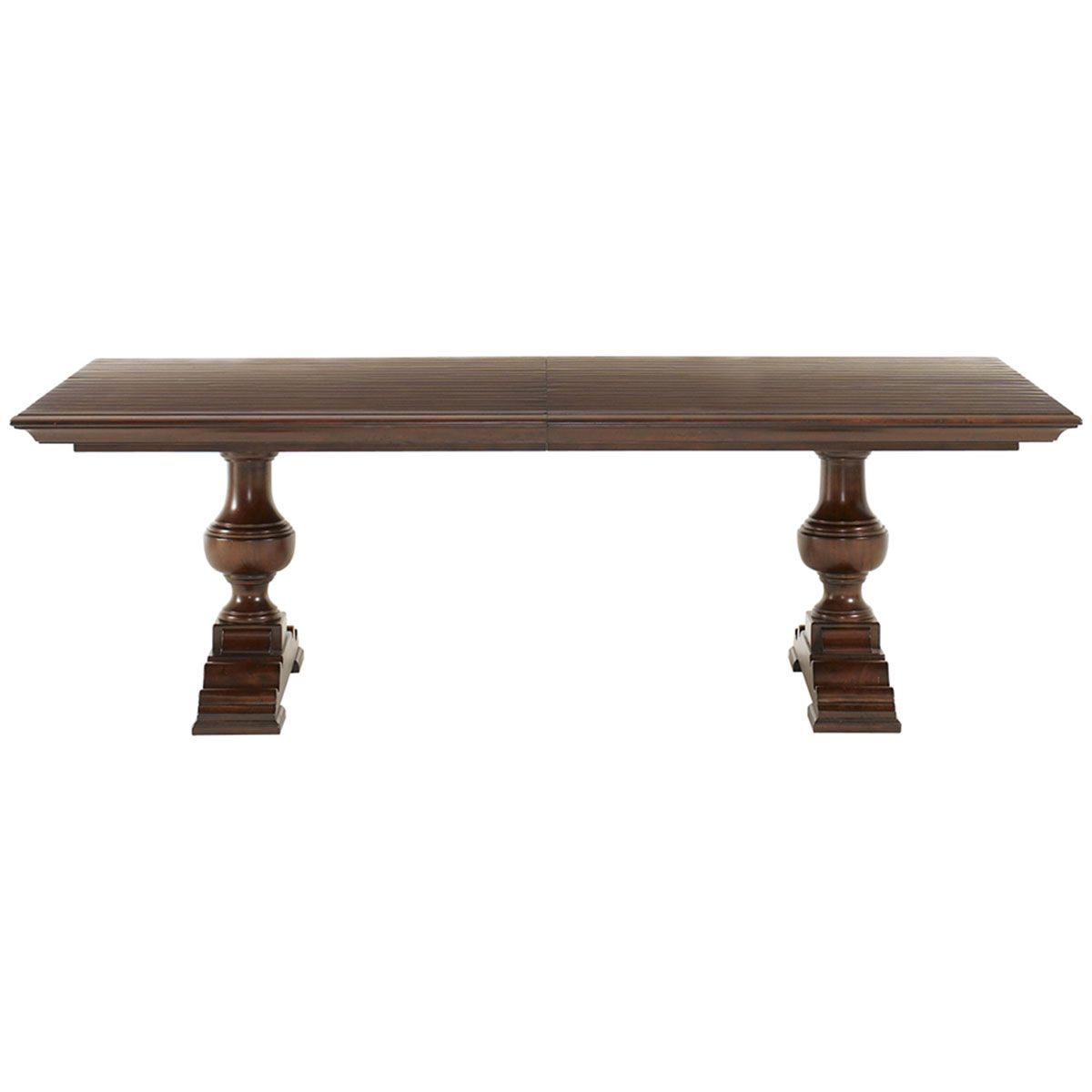 Lexington Fieldale Lodge Silverton Rectangular Dining Table 455-877