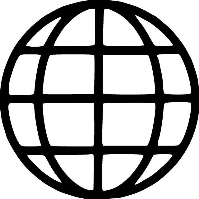 De Aarde Staat Voor Moeder Globe Icon Pixel Art Tutorial Globe