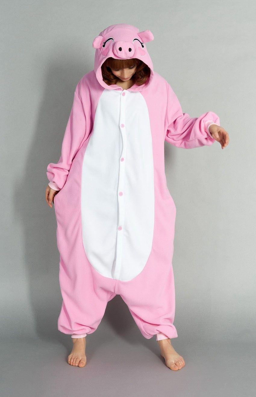 Хэллоуин унисекс взрослых животных Onesie косплей пижамы пижамы талисмана  клоун аниме бесплатная доставка купить на AliExpress 0026b855b74ca