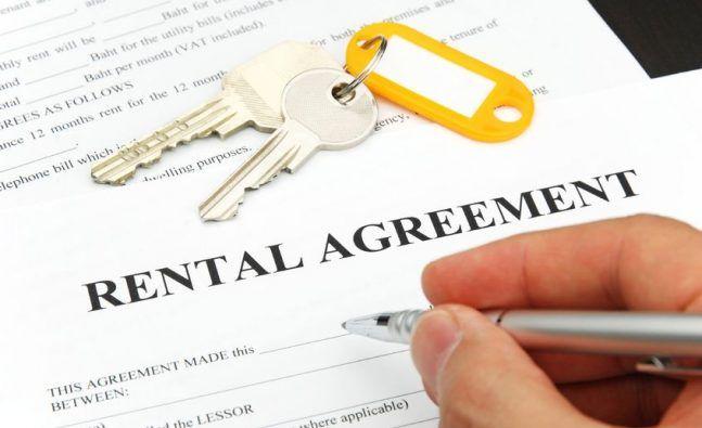 Demystifying the rental agreement: Deposits, maintenance ...