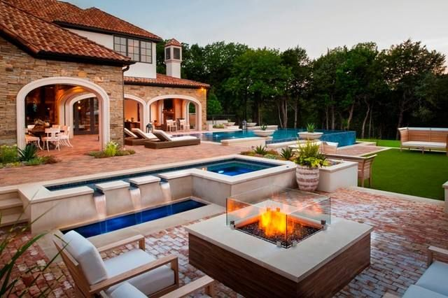 Awesome Backyard awesome backyards design ideas 2016 inspired from fraser residence