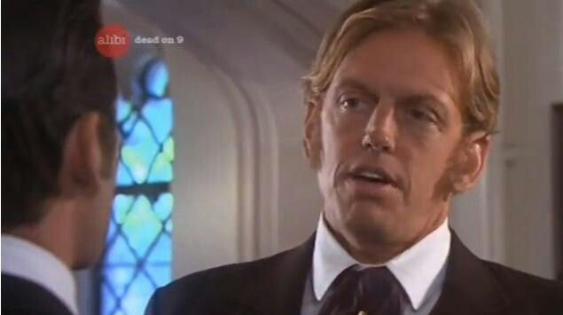 ted atherton actor