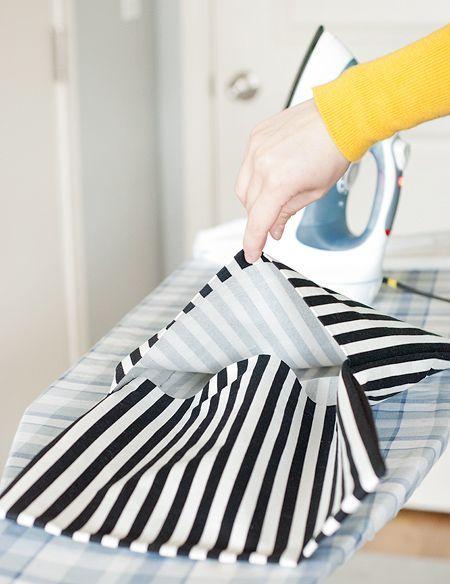 DIY No-sew pillow & DIY No-sew pillow | crafts \u003c3 | Pinterest | Sew pillows Pillows ... pillowsntoast.com