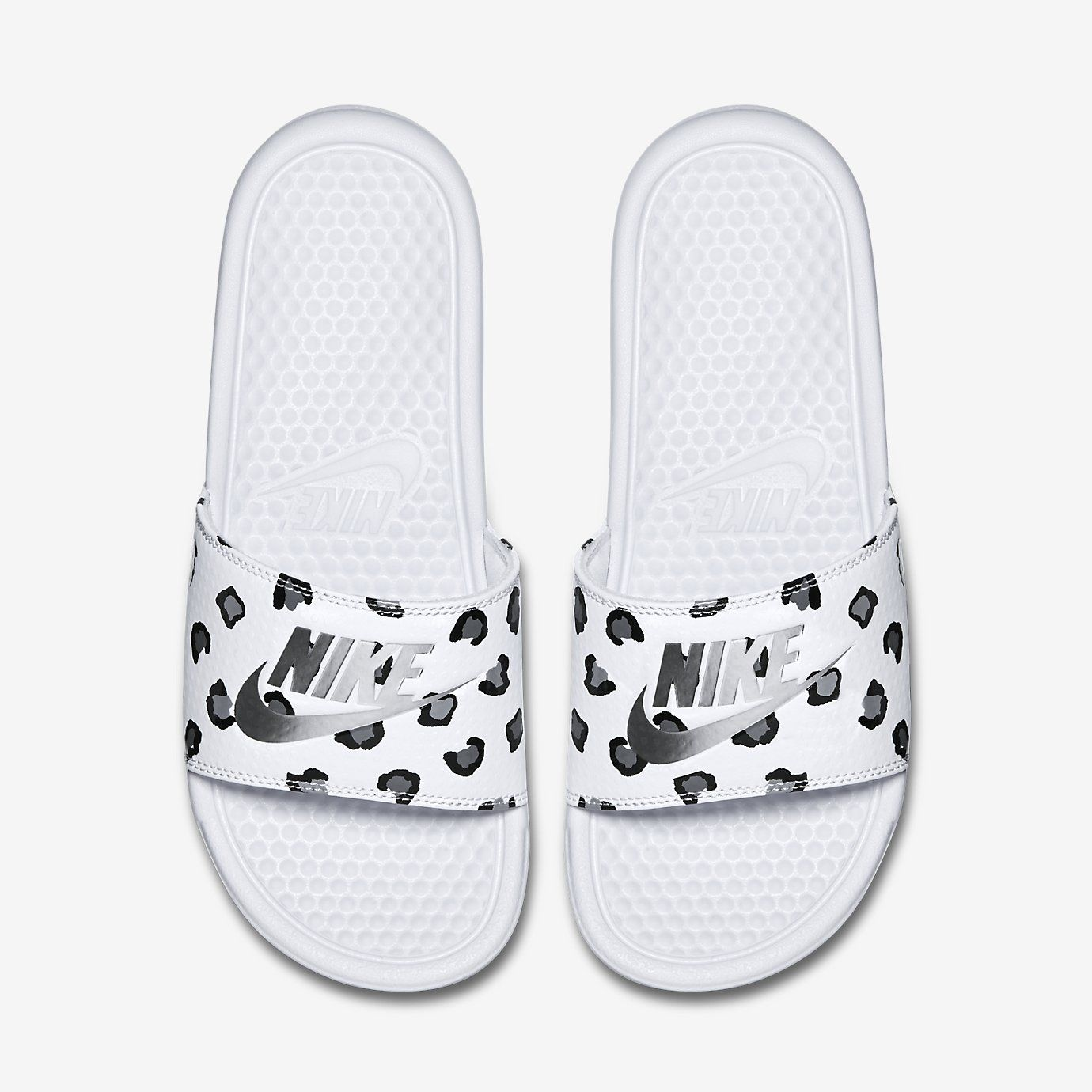 cd3592bbd55 Nike Benassi Just Do It Print Women s Slide. Nike Store UK £20 ...