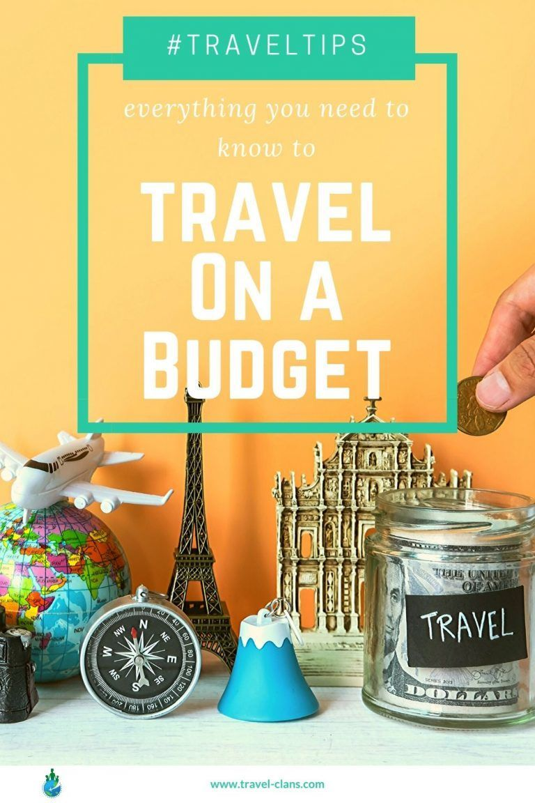 Want to travel during an economic downturn? Read this to find out you can achieve that goal #travelclans #travelforcheap #budgettravel #traveltips #cheaptravel #budget
