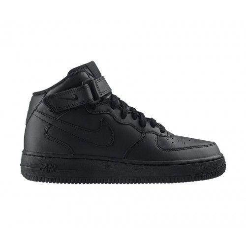Nike Air Force 1 Mid Gs Genç Çocuk Spor Ayakkabı