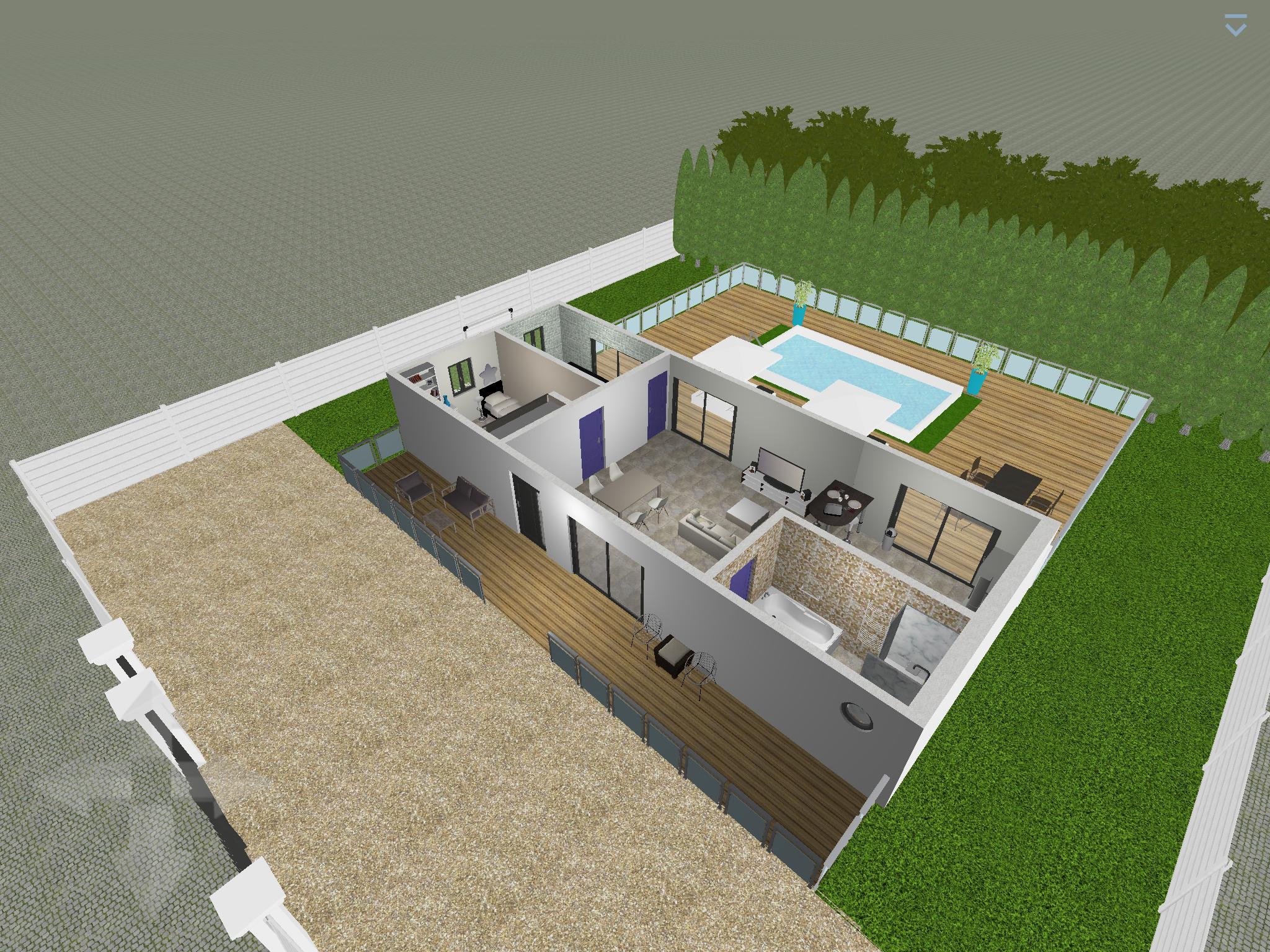 home design 3d gold homemade ftempo. Black Bedroom Furniture Sets. Home Design Ideas