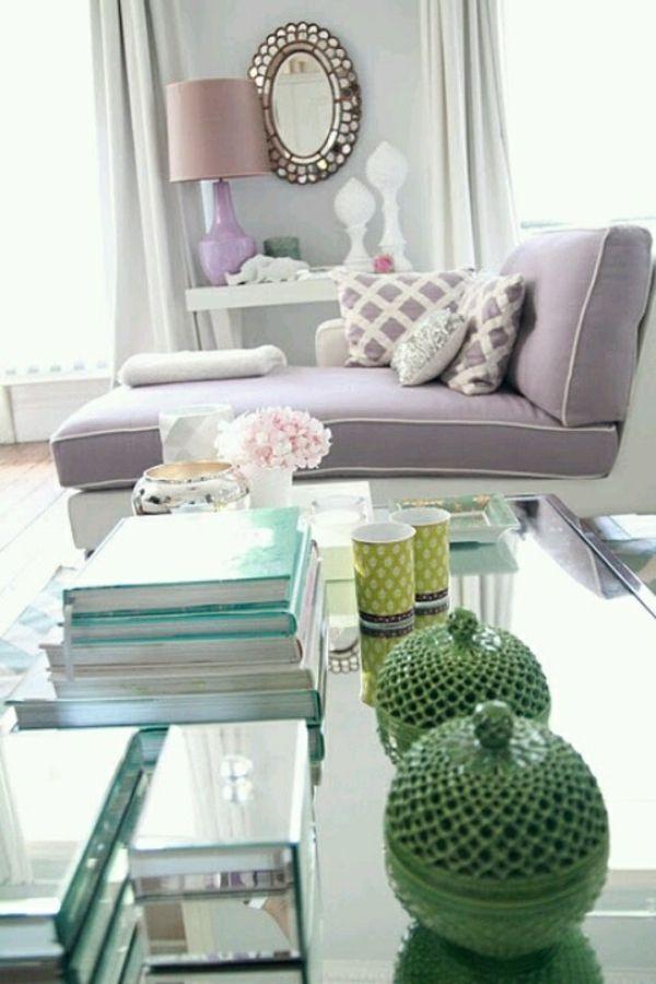 moderne wohnzimmergestaltung stylisch tipps dekoartikel