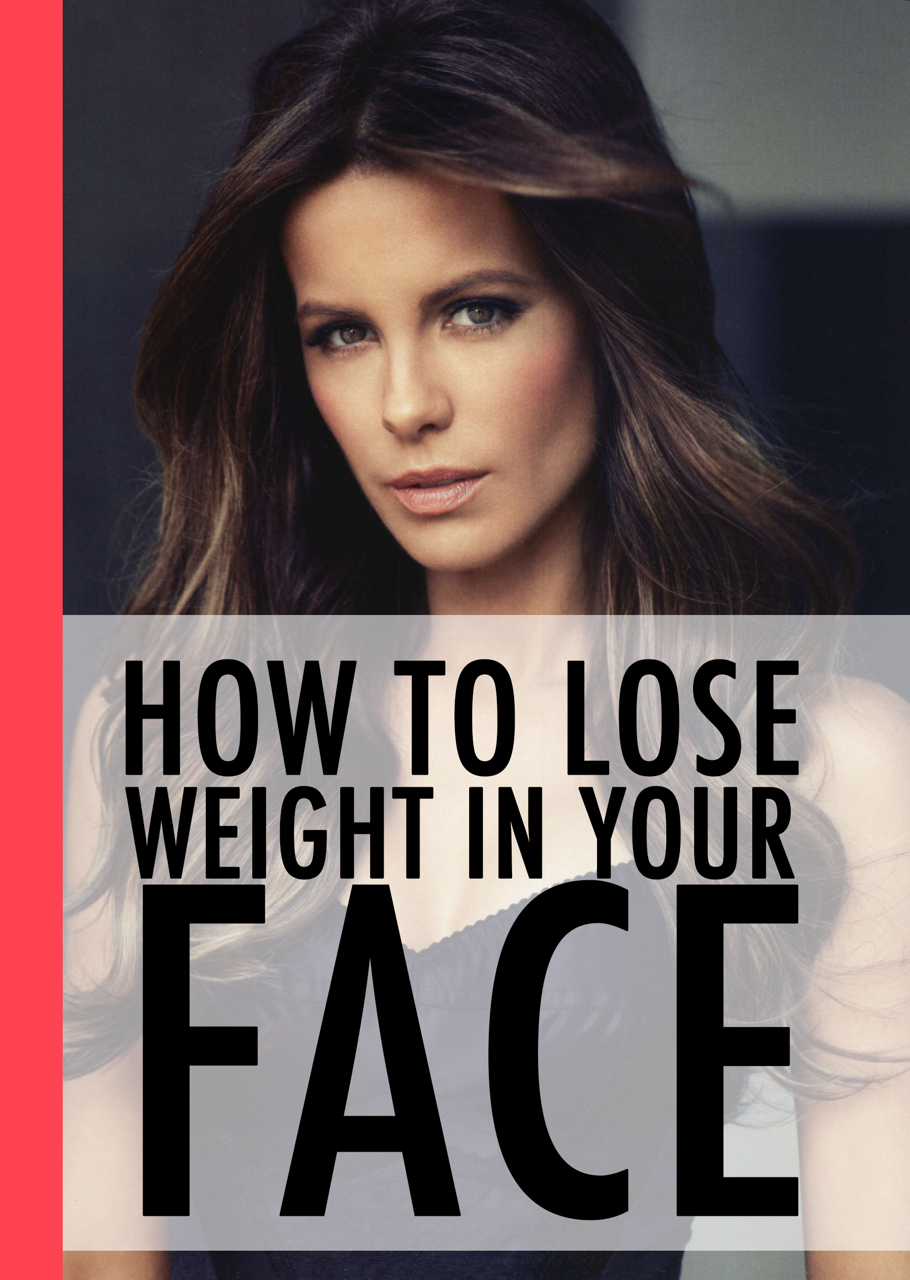Amazing Facial Exercises That Tone And Define Your Face