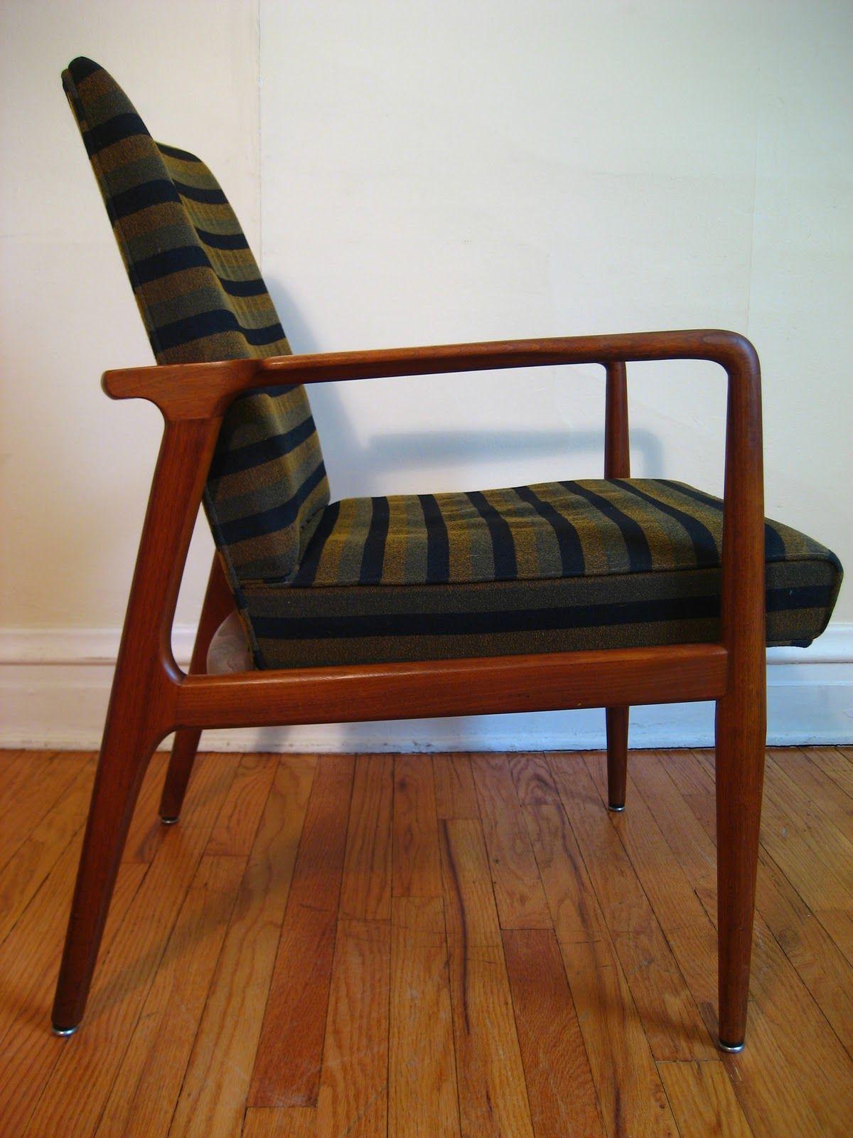 Flatout Design: Stow U0026 Davis Chair