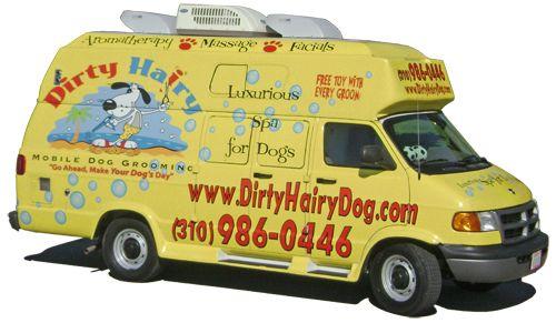 Resource 4 Signs Dog Grooming Mobile Pet Grooming Dog Groomers